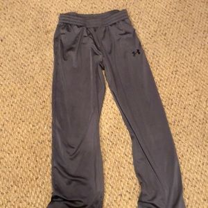 Under Armour loose fitting sweatpants